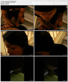 Asian Porn Singapore Teen BJ At Staircase
